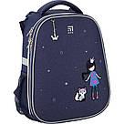 Рюкзак школьный каркасный Kite Education Gorgeous K20-531M-4, фото 2