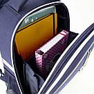 Рюкзак школьный каркасный Kite Education Gorgeous K20-531M-4, фото 7