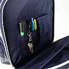Рюкзак школьный каркасный Kite Education Gorgeous K20-531M-4, фото 8
