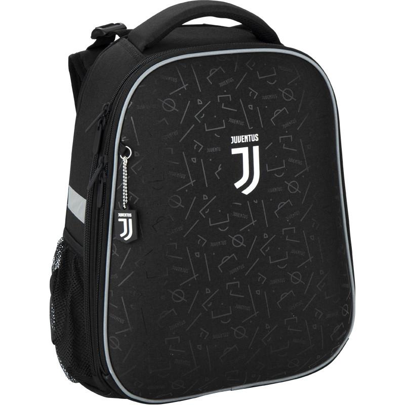 Рюкзак школьный каркасный Kite Education JV20-531M FC Juventus
