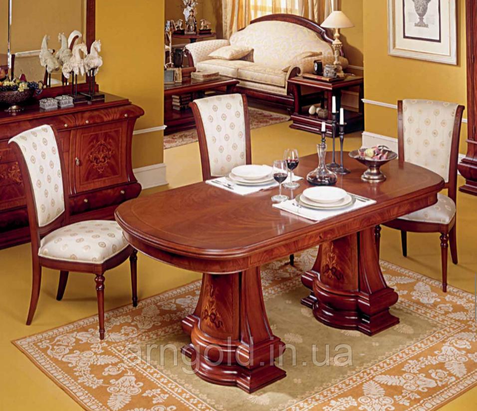 Комплект Стол и стулья Verona орех Испания