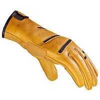 Кожаные мотоперчатки Summer Glory Ocher A208 размер L Spidi Италия