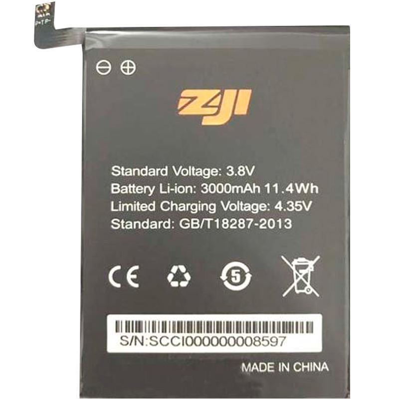 Аккумулятор (батарея) для Homtom Zoji Z6 (высокое качество)
