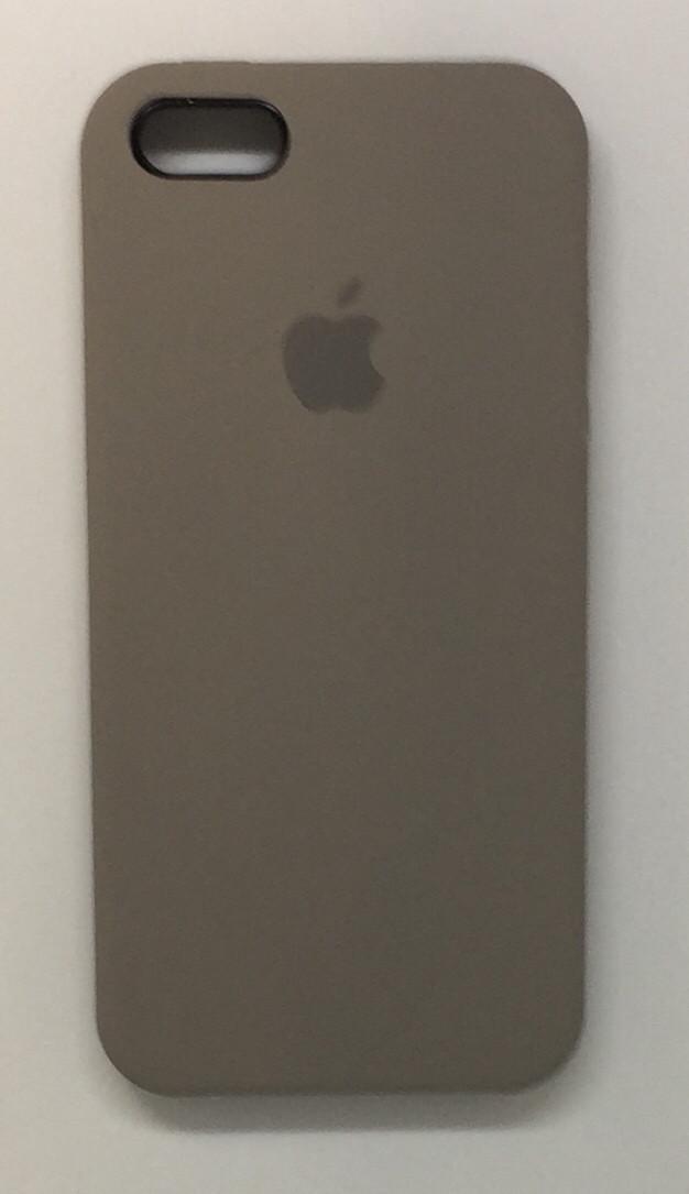 "Чохол Silicon iPhone SE/5s/5 - ""Галька №23"""