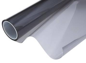 Тонировочная автомобильная плёнка Global HPC 05 ( премиум, металлизированная, уголь) 1.524 m