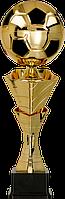 Кубок  4219, золотистый