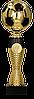 Кубок  4222, золотистый