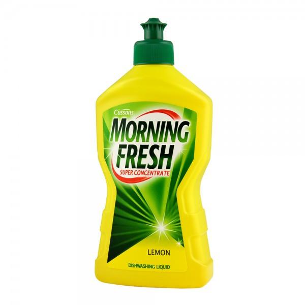"""Жидкость для мытья посуды MORNING FRESH Лимон 0,900л - Интернет-магазин """"Флокси"""" в Харькове"""