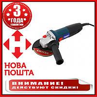 Угловая шлифмашина Зенит ЗУШ-125/900 М Профи