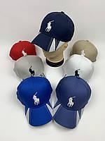 Детские кепки Polo для мальчиков оптом, р.54 (ktn2027), фото 1