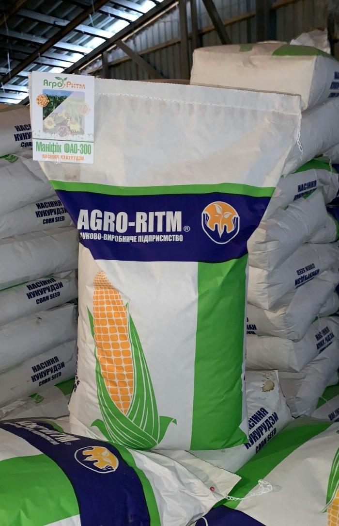 Семена кукурузы Марсель. Фракция Стандарт ФАО 300