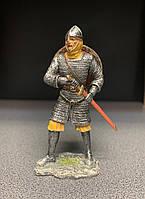 Статуэтка, миниатюра Оловянный Рыцарь Крестоносец Veronese WS-821