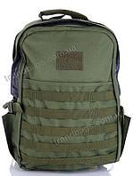Туристичний рюкзак 038 green Купити туристичні рюкзаки для походу купити за найкращою ціною