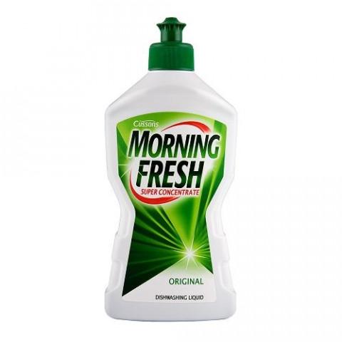 """Жидкость для мытья посуды MORNING FRESH Оригінал 0,450л - Интернет-магазин """"Флокси"""" в Харькове"""
