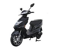 Электроскутер Like.Bike Power Eagle Li (Black), фото 1
