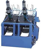 Оборудование для изготовления бумажных тарелок  и поддонов РТМ-40