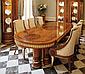 Комплект Стол и стулья Hermitage Испания, фото 2