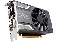 Игровая видеокарта eVGA NVIDIA GeForce GTX 1060 (3Gb/192bit/GDDR5/HDMI)