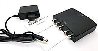 Конвертер переходник компонентный YPbPr+audio -> HDMI