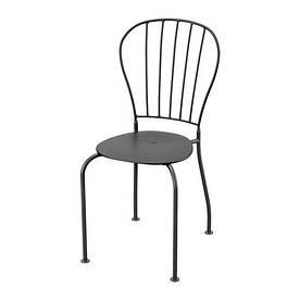 IKEA Садовый стул LÄCKÖ ( 601.518.40)
