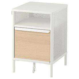 IKEA Шафа BEKANT ( 492.824.23)
