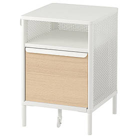 IKEA Шкаф BEKANT ( 492.824.23)