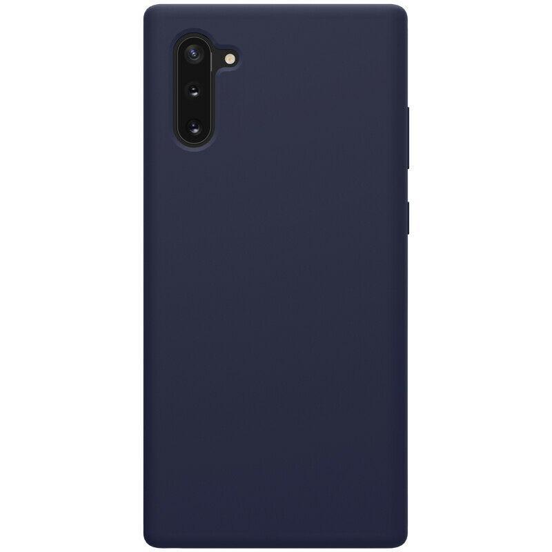 Nillkin Samsung Galaxy Note 10 Flex Pure Case Blue Силіконовий Чохол