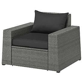 IKEA Кресло садовое SOLLERÖN ( 992.880.50)