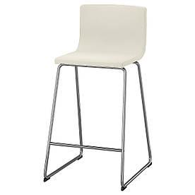 IKEA Стілець барний BERNHARD ( 002.726.56)