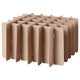 IKEA Разделитель для упаковочной коробки OMBYTE ( 504.458.86)