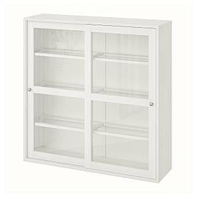 IKEA Вітрина HAVSTA ( 304.221.74)