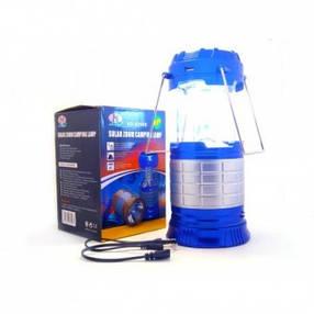Ліхтар-лампа 8298, фото 2