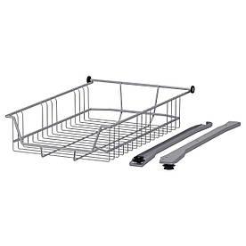 IKEA Проволочная корзина UTRUSTA (802.046.73)