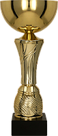 Кубок  7232, золотистый