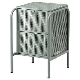 IKEA Тумба приліжкова NIKKEBY (304.394.57)