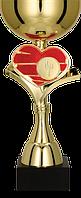 Кубок  7240, золотистый
