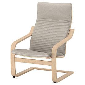 IKEA Крісло POÄNG ( 292.866.10)