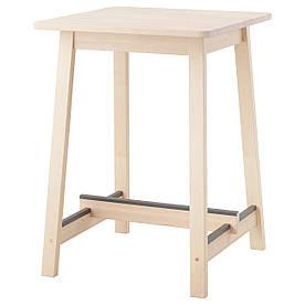 IKEA Барний стіл NORRÅKER ( 404.290.14)