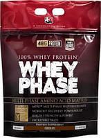 Whey Phase (4,5 kg vanilla)