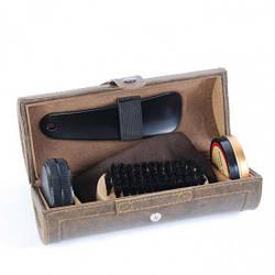 Набор по уходу за обувью Грация (110601)