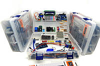 Arduino Uno Набор Starter Kit на базе UNO R3 + Box + Обучение PDF