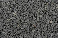 Базальтовая крошка, черная, 8-12мм.