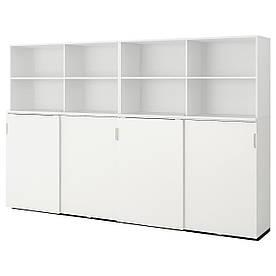 IKEA Комбинация шкафов GALANT ( 692.852.08)
