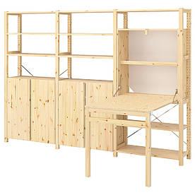 IKEA Стеллаж IVAR (693.047.54)