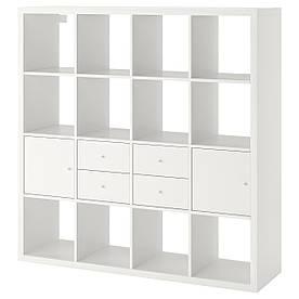 IKEA Стелаж KALLAX (192.783.28)