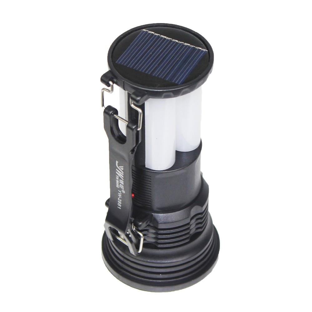 Ліхтар-лампа 2881T