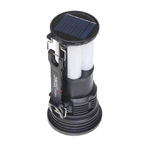 Ліхтар-лампа 2881T, фото 2