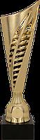 Кубок  8306, золотистый
