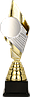 Кубок  8310, золотисто'-серый