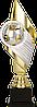 Кубок  8311, золотисто'-серый